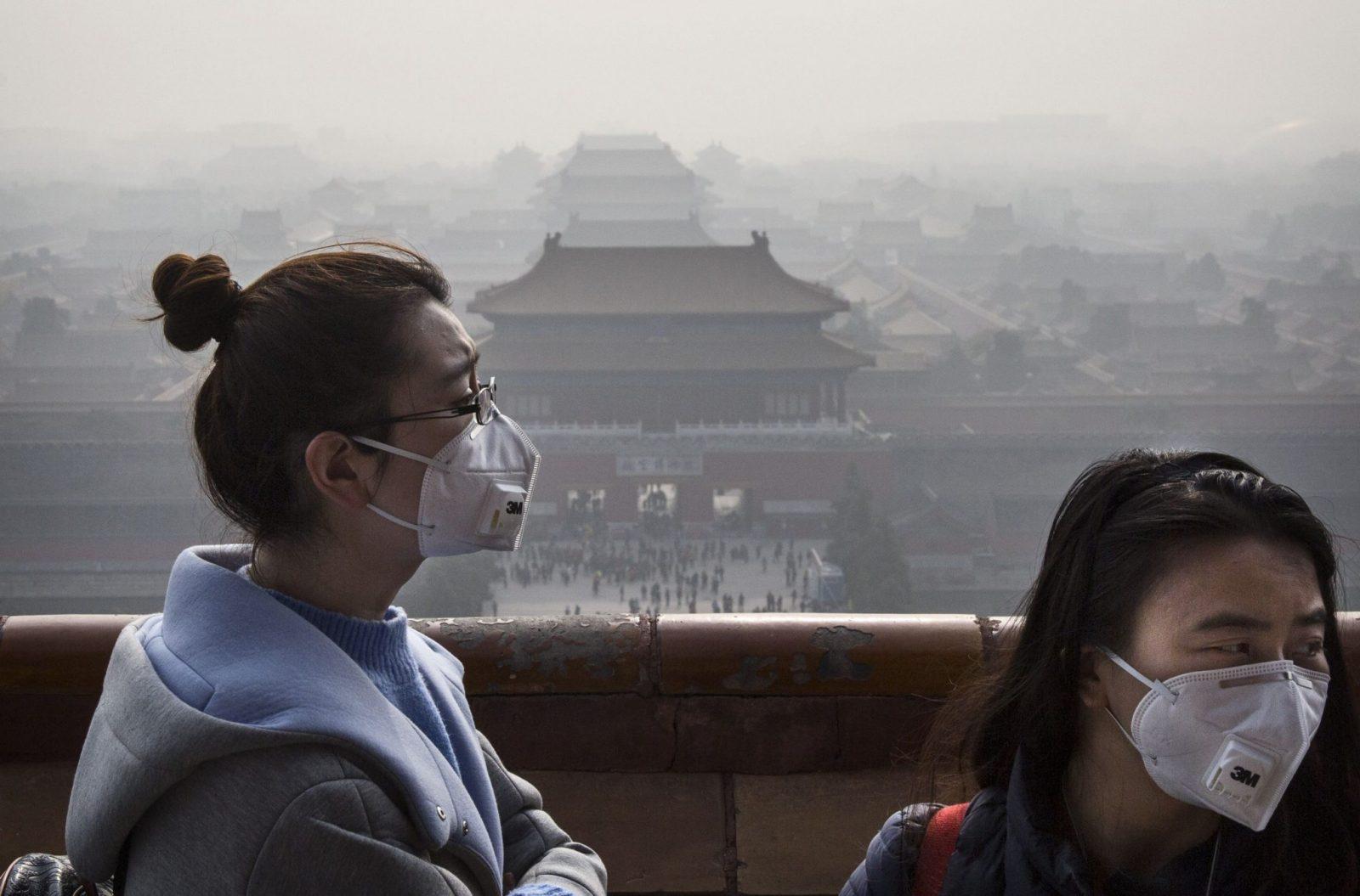 Учёные знали об опасности коронавируса, но чиновники приказали молчать