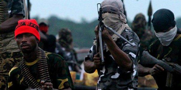 Нигерия - нападение боевиков