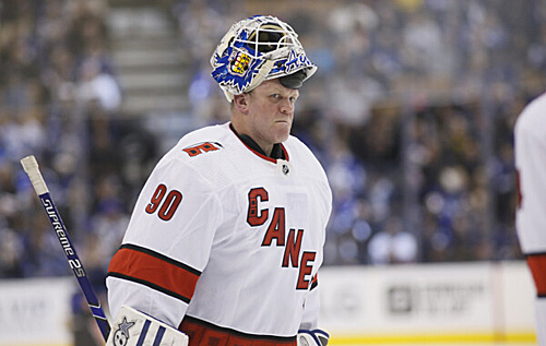 чудо в НХЛ