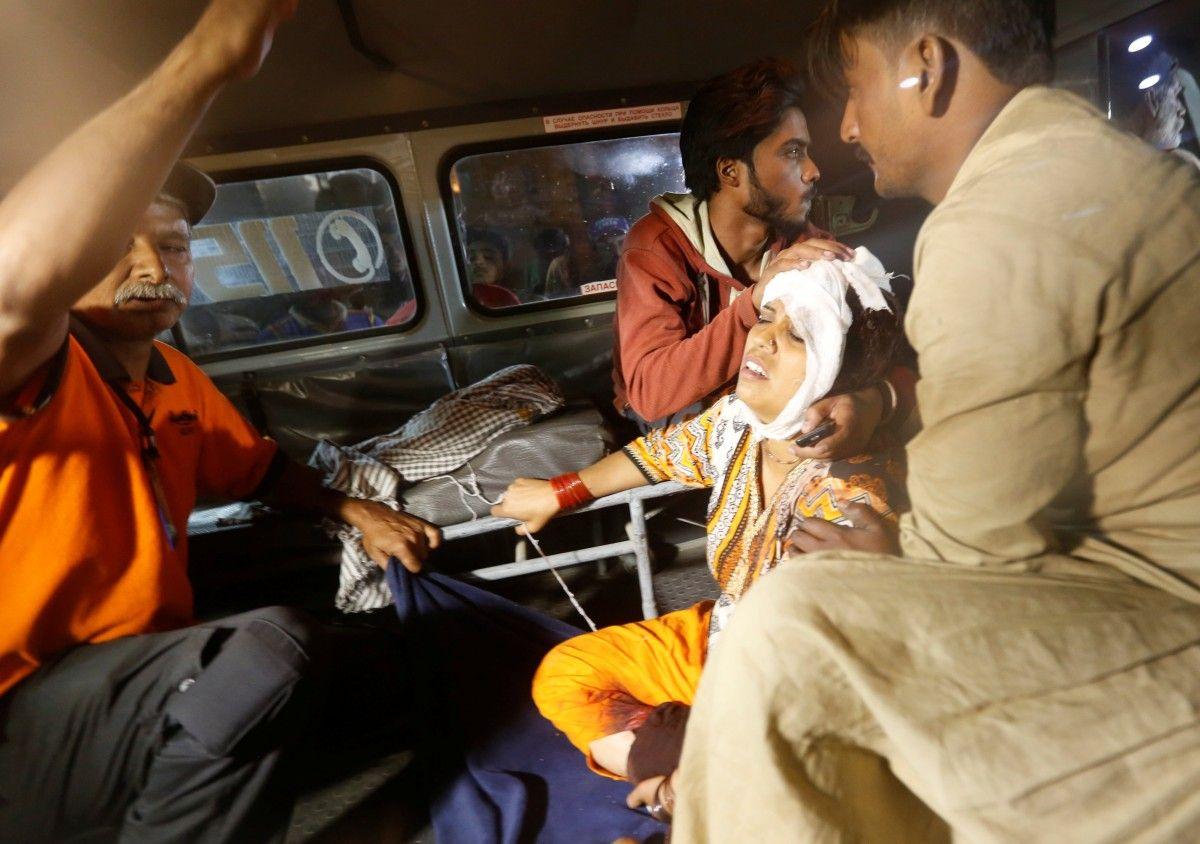 Утечка токсичного газа в Пакистане: число жертв и пострадавших растёт