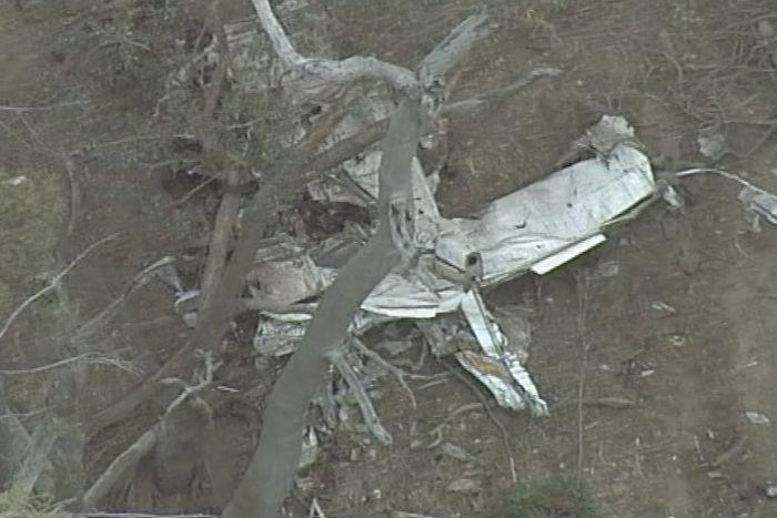 В Австралии столкнулись два самолёта: четверо погибших