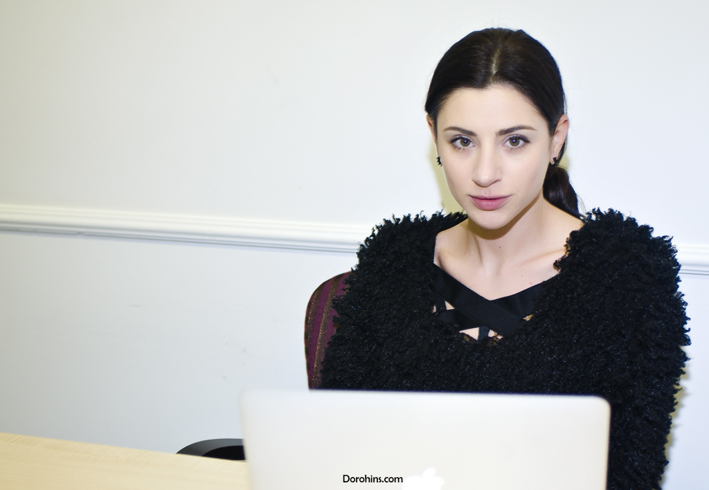 Светлана Бевза