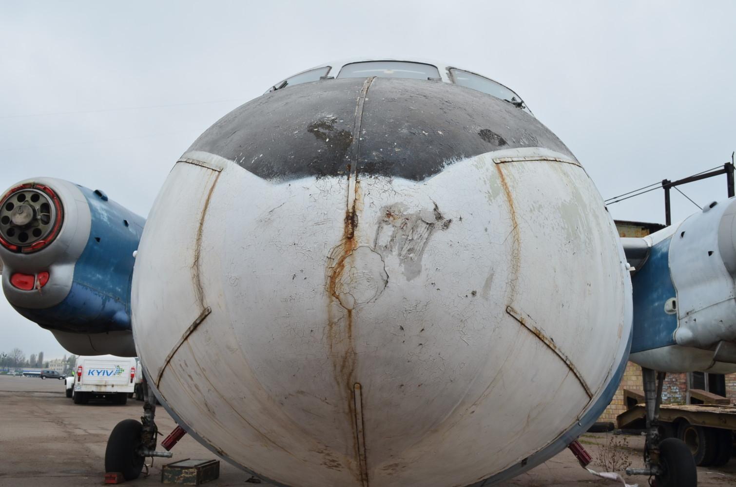 Третий самолёт