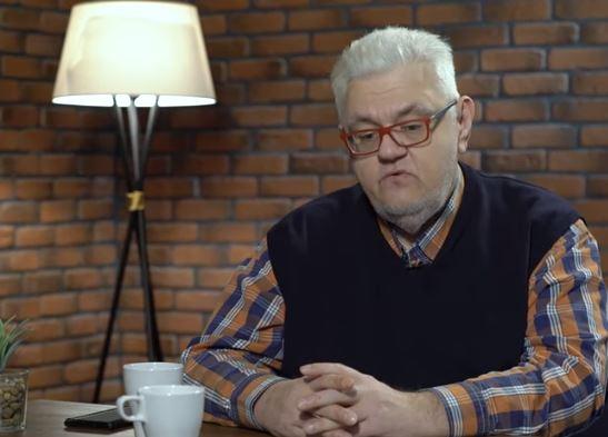 Интервью Сивохо