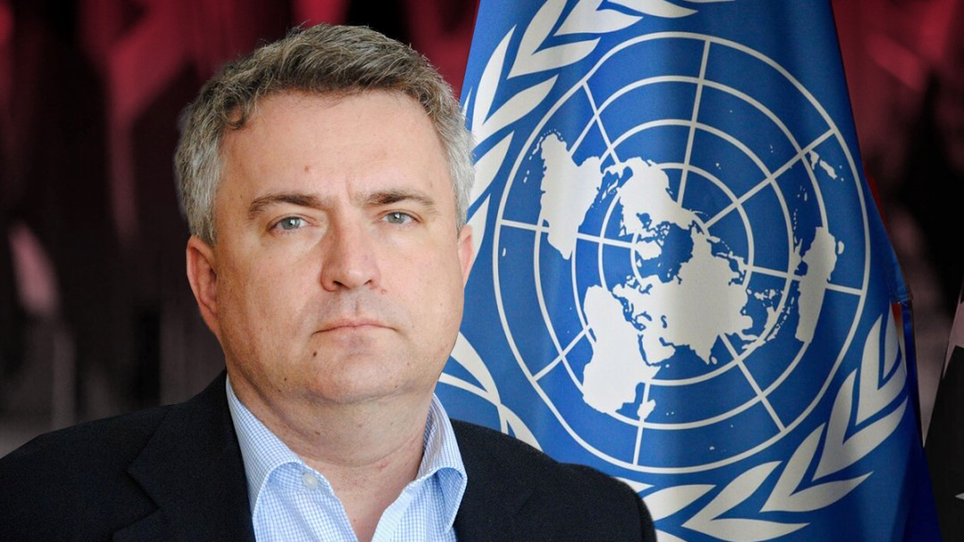 ООН и ВОЗ - помощь Украине