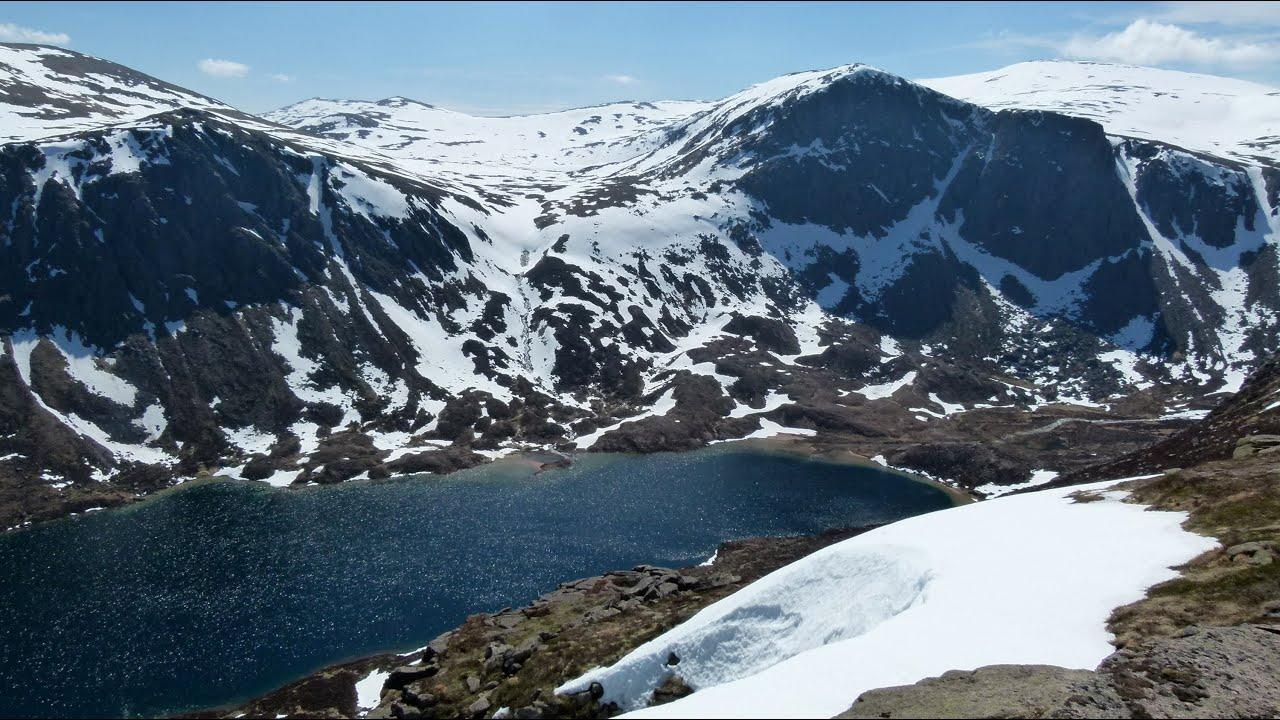 Популярный горнолыжный курорт Британии находится на грани исчезновения