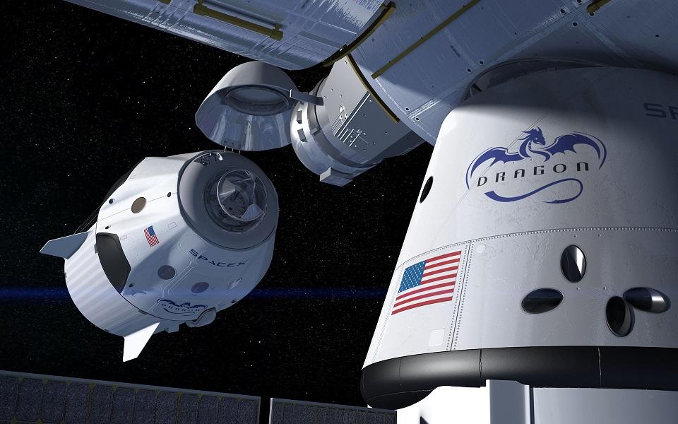 сотрудничество с НАСА