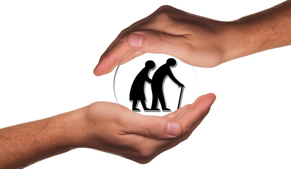 защита пенсионеров