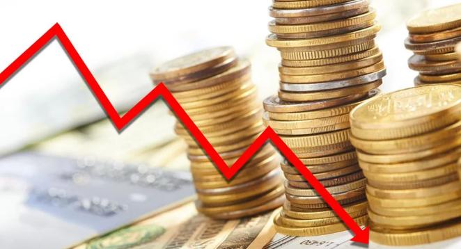 Падение ВВП, рост инфляции и безработицы, – прогноз Минэкономики