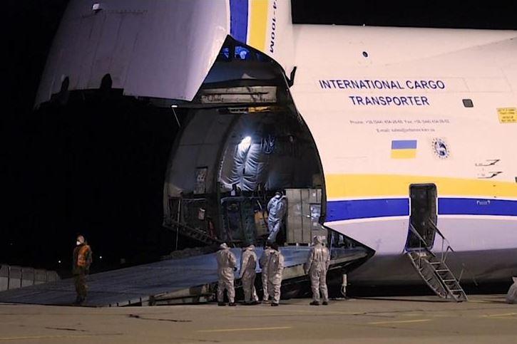 Спрос на украинские самолёты «Руслан» и «Мрия» невероятно вырос