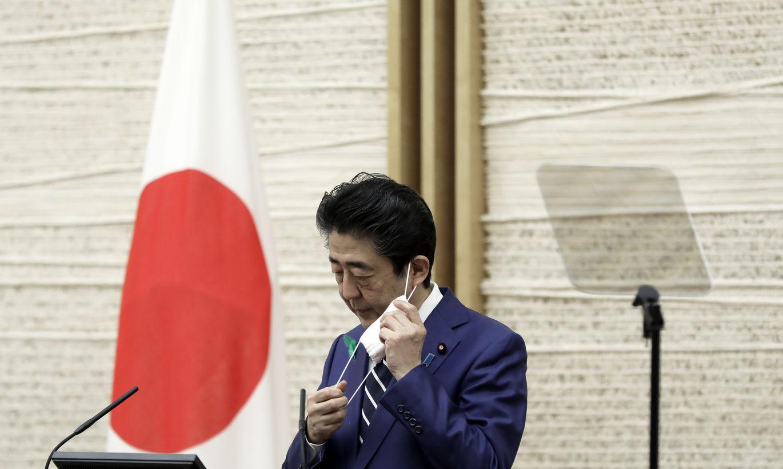 В Японии каждый гражданин получит более 900 долл помощи