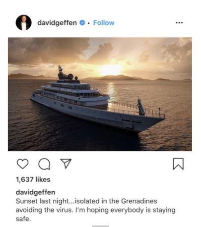 спасение на яхте