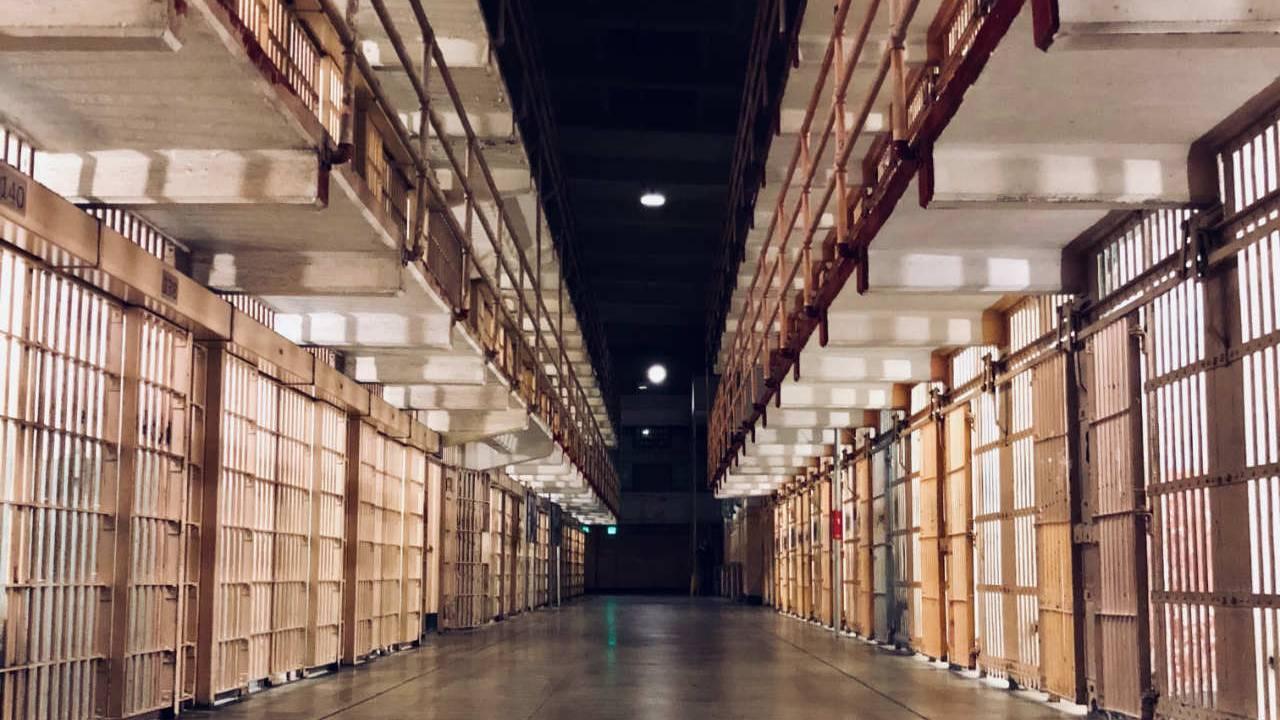 тюрьма Гонконга
