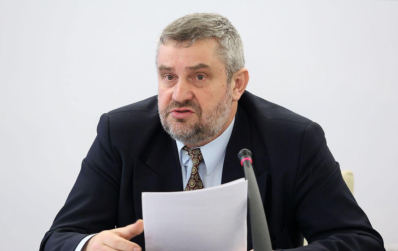 Ардановский