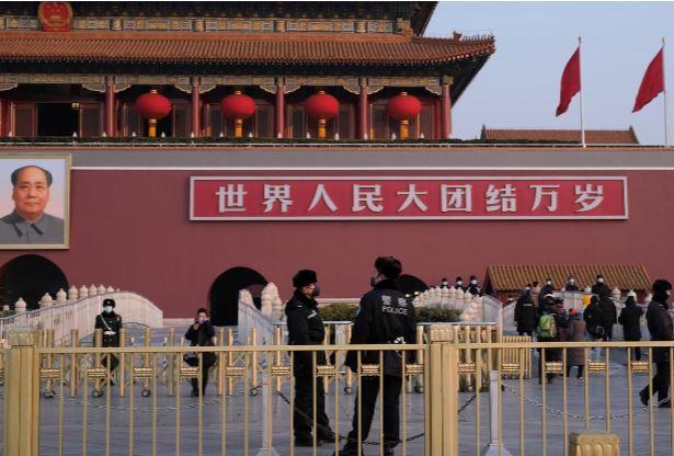 Разведка Китая предупредила о возможности конфликта с США