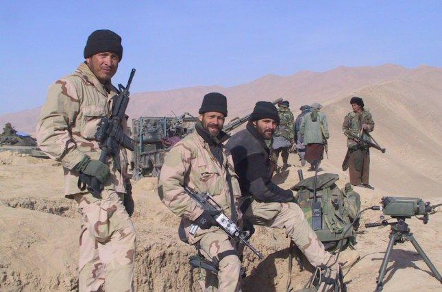 Перемирие закончено: в Афганистане талибы убили семерых военных