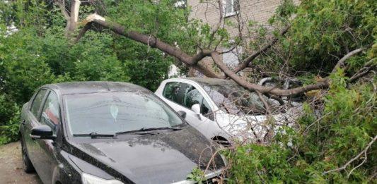 В Турции и России бушуют мощные ураганы, есть погибшие