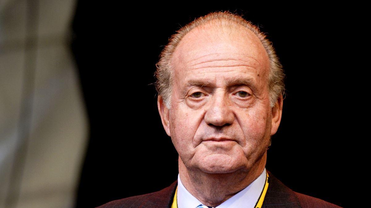 Бывшего короля Испании подозревают в коррупции