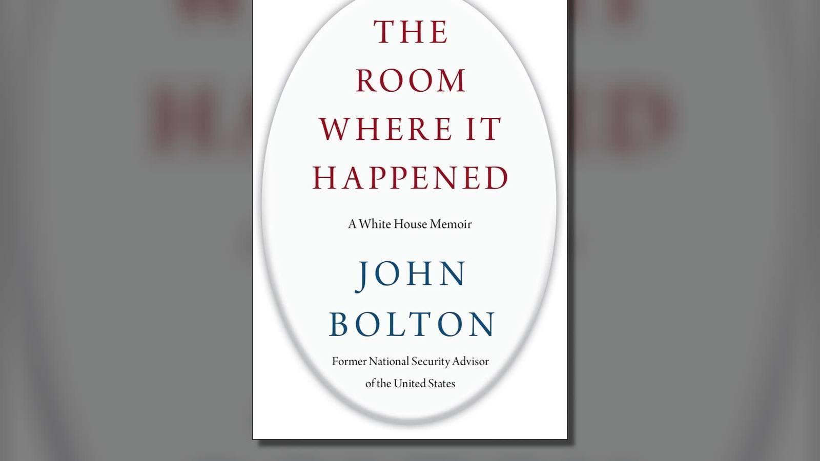 книга Болтона