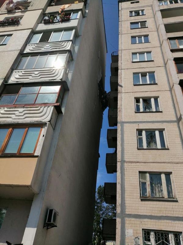 взрыв многоэтажки.