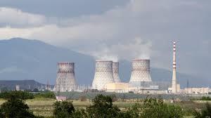 АЭС Армения
