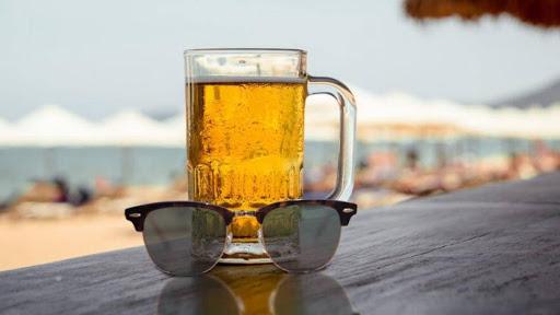 жара и алкоголь