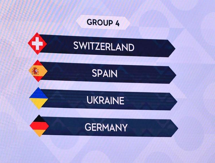 лига наций Украина