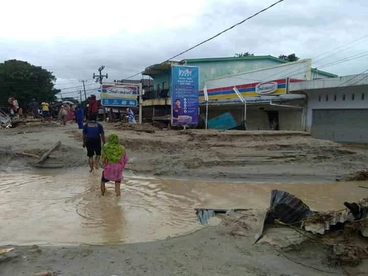 В Новой Зеландии, Индонезии и Китае – наводнения, много жертв
