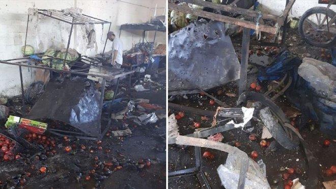 В Сирии и Иране прогремели взрывы: много погибших