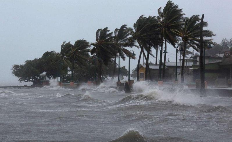 В США из-за урагана «Лаура» эвакуируют свыше 600 тыс. человек