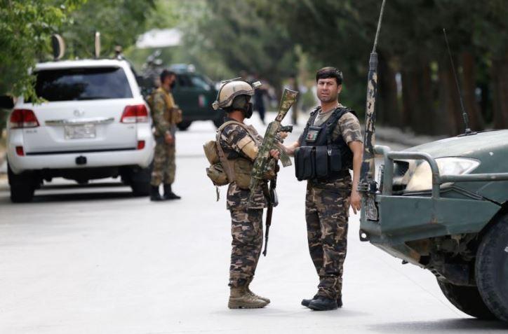 В Афганистане боевики ИГИЛ напали на тюрьму: много погибших