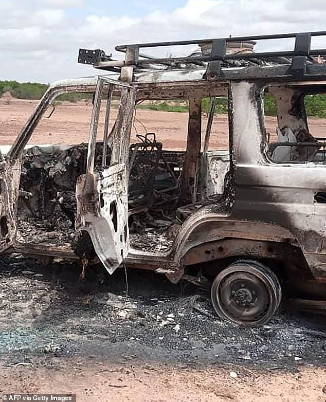 Нападение в Нигерии