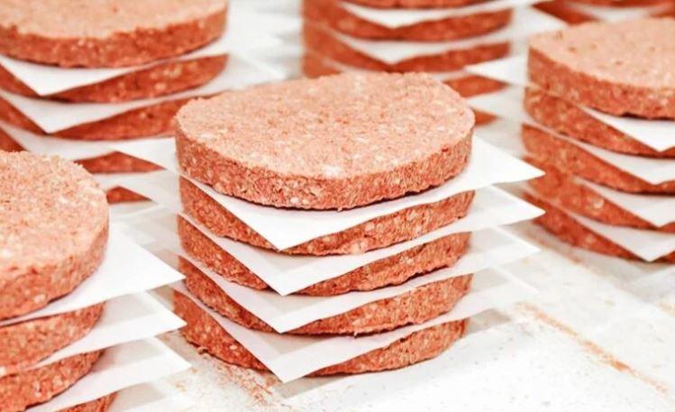 Рынок растительного «мяса» ежегодно будет расти на 16 процентов
