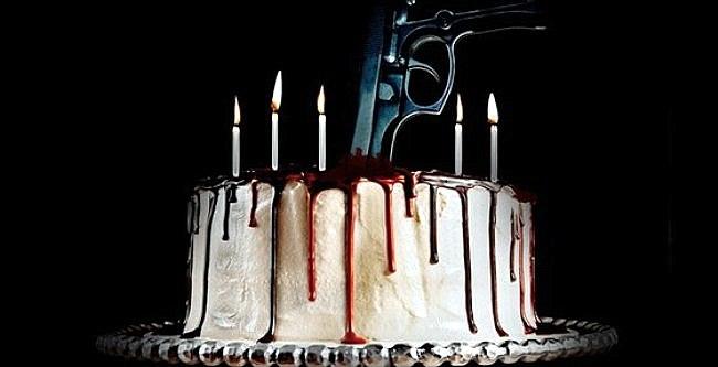 смерть в день рождения