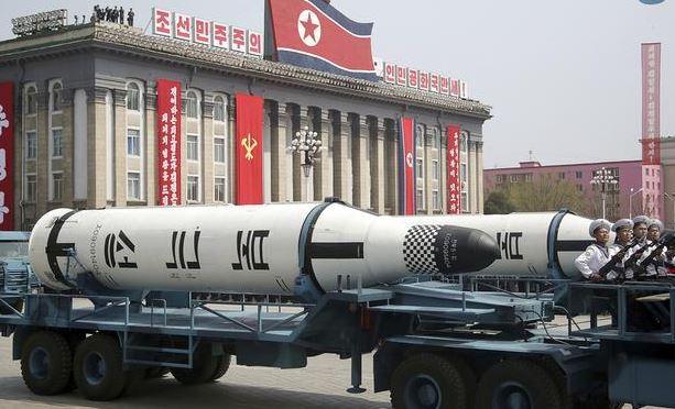 КНДР может обладать боеголовками с ядерными зарядами, - ООН