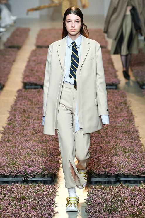 брюки осень-2020.