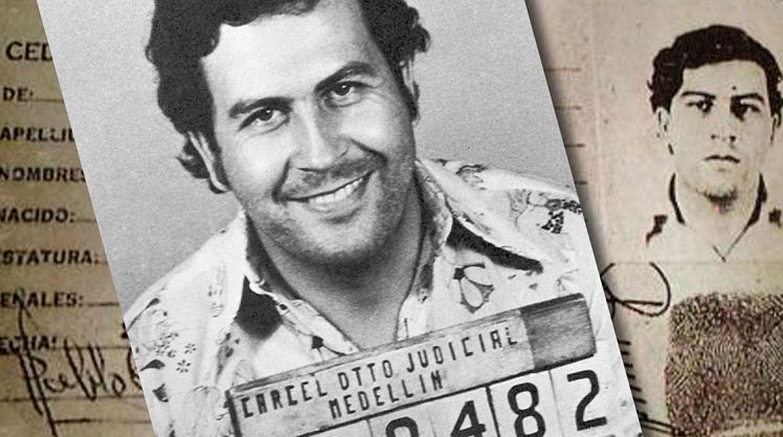 В доме наркобарона Эскобара его племянник нашёл 18 млн долл