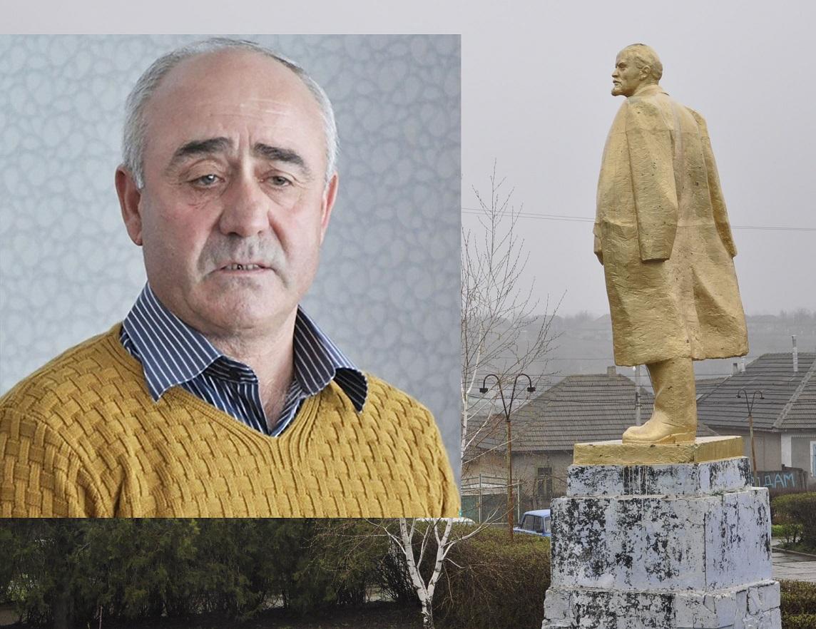 Калчево - Ленин и Касим