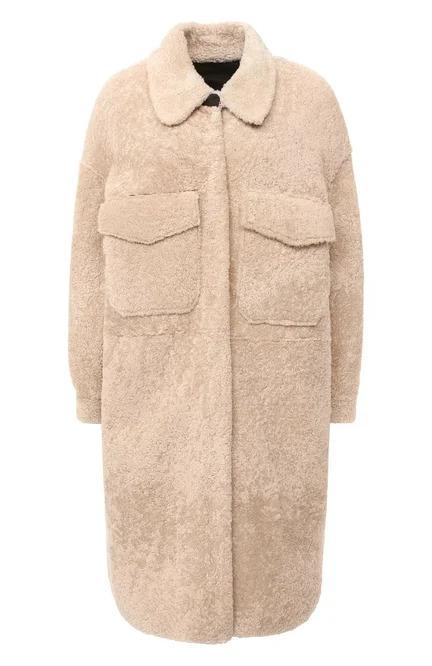 куртка-пальто.