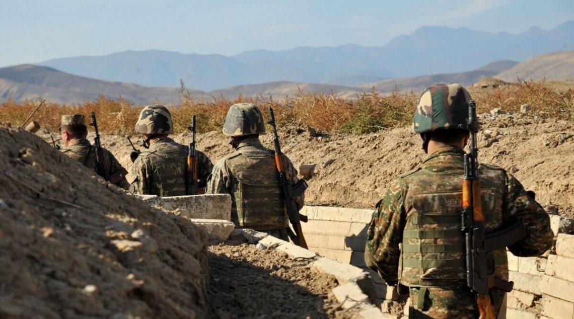 Баку и Ереван произведут двусторонний обмен пленными