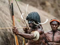племя Адаманских островов