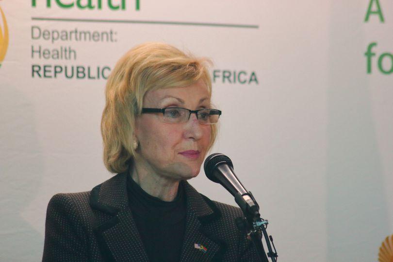 посол США в ЮАР