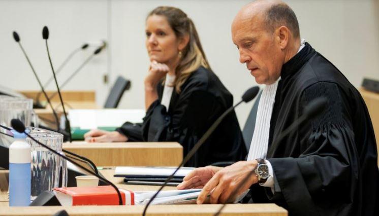 суд по Боингу