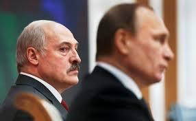 Беларусь: оппозиция растёт, Лукашенко берёт у Путина кредит