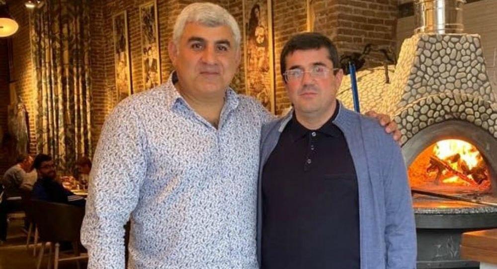 Армен Князян