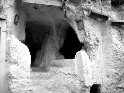 бакотский монастырь