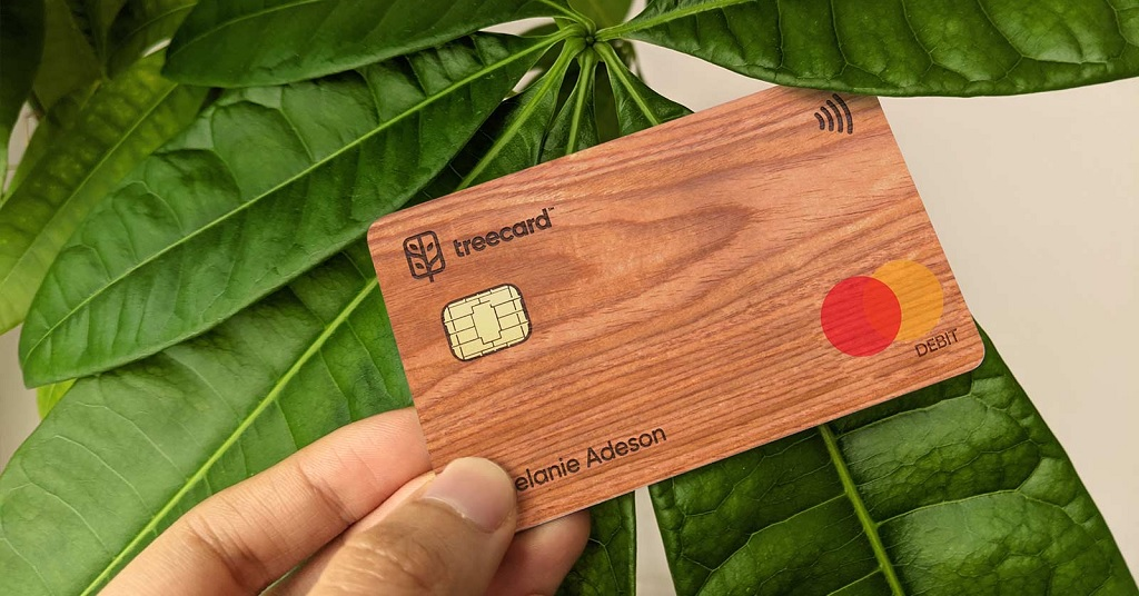 деревяные кредитки