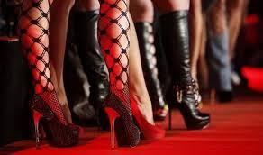 легализация проституции