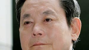 Умер глава Samsung, семья начинает делить наследство