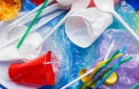 запрет на пластик